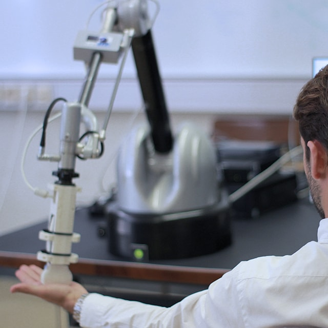 Robot to Telemedicine